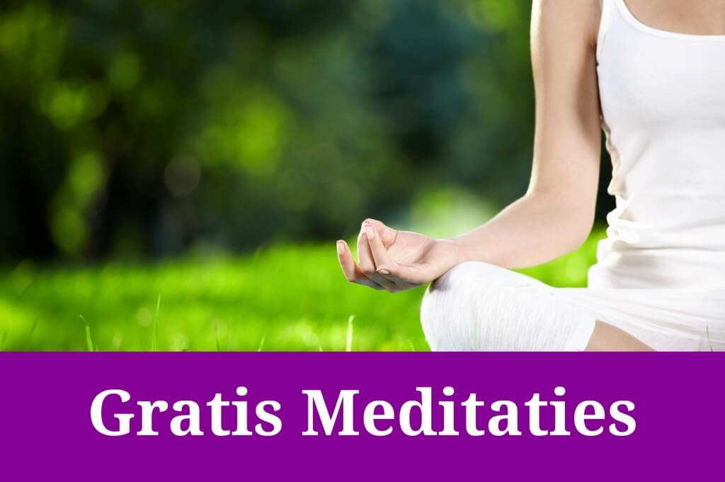 Gratis meditaties visual2